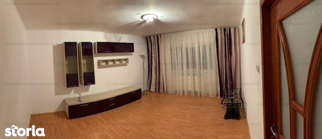Apartament de inchiriat, București (judet), Strada Theodor D. Speranția - Foto 8