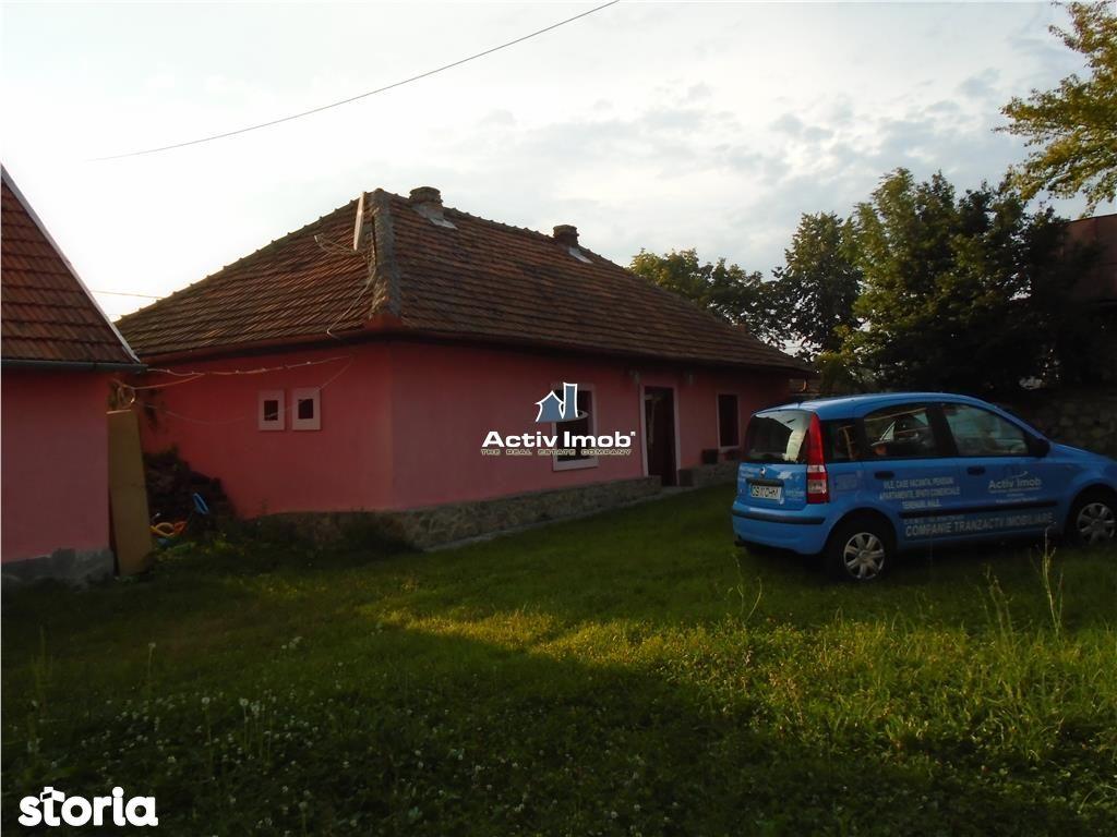 Spatiu Comercial de vanzare, Caraș-Severin (judet), Cuptoare - Foto 11