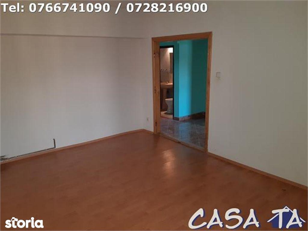 Apartament de vanzare, Gorj (judet), Strada Slt. Vasile Militaru - Foto 2