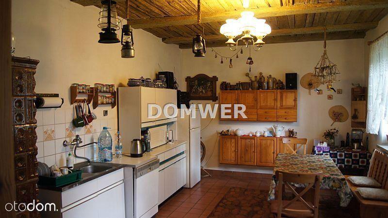 Dom na sprzedaż, Danków, strzelecko-drezdenecki, lubuskie - Foto 6