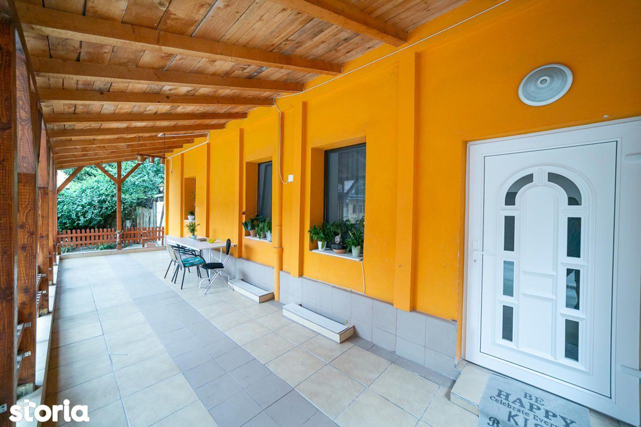 Apartament de vanzare, Arad (judet), Piața Carpați - Foto 3