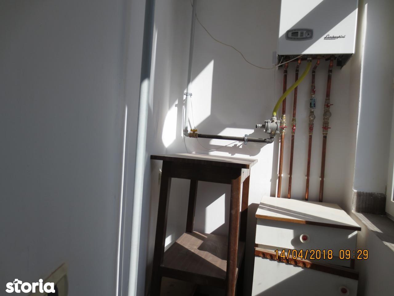 Apartament de inchiriat, Arad - Foto 12
