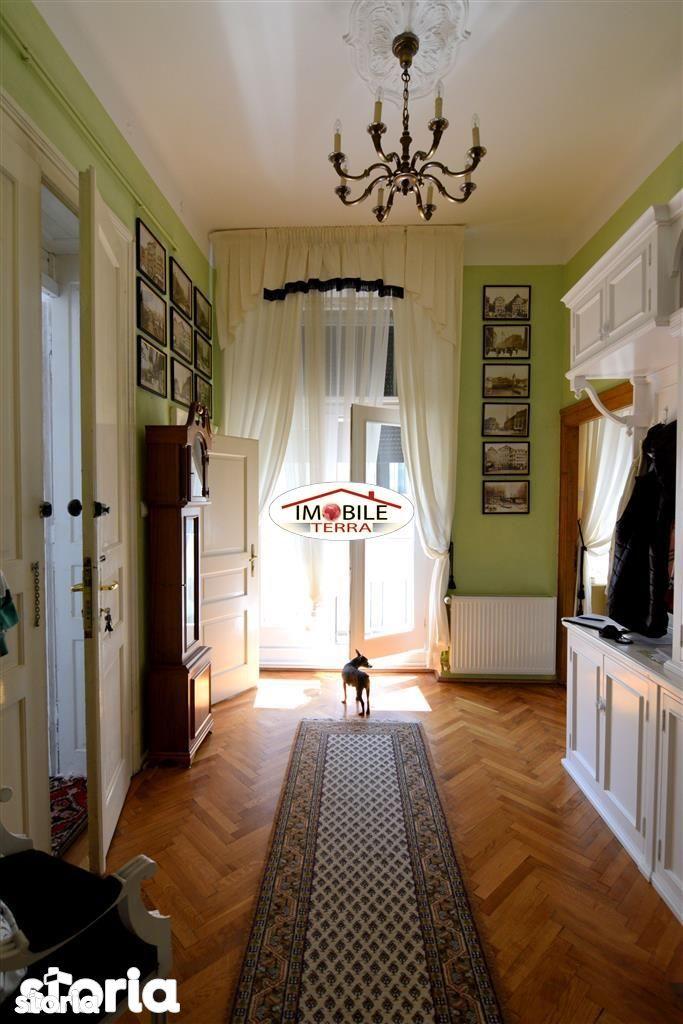Apartament de vanzare, Sibiu (judet), Strada Frigoriferului - Foto 16