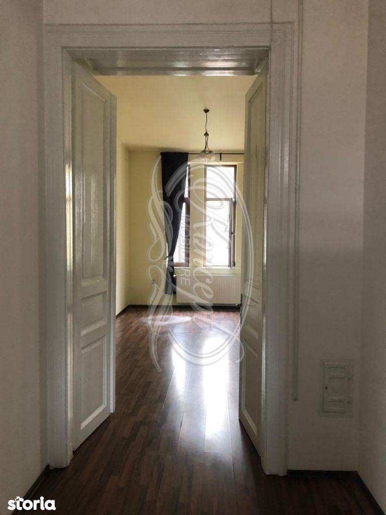 Apartament de inchiriat, Cluj (judet), Strada Horea - Foto 4