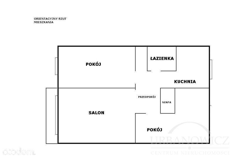 Mieszkanie na sprzedaż, Koszalin, os. Wspólny Dom - Foto 10