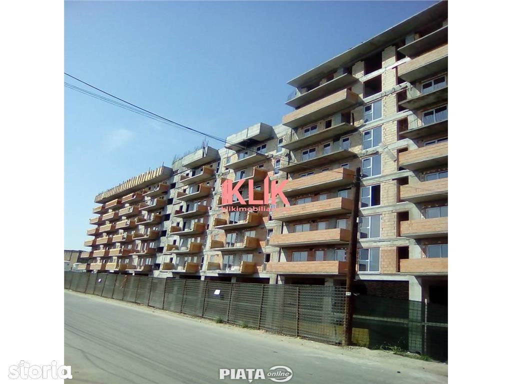 Apartament de vanzare, Cluj (judet), Strada Luncii - Foto 4