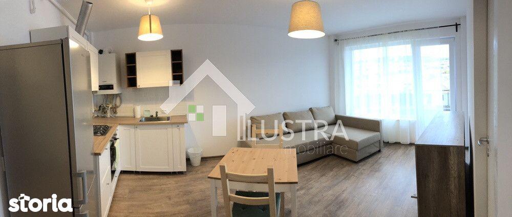 Apartament de inchiriat, Cluj (judet), Strada Constantin Brâncuși - Foto 4