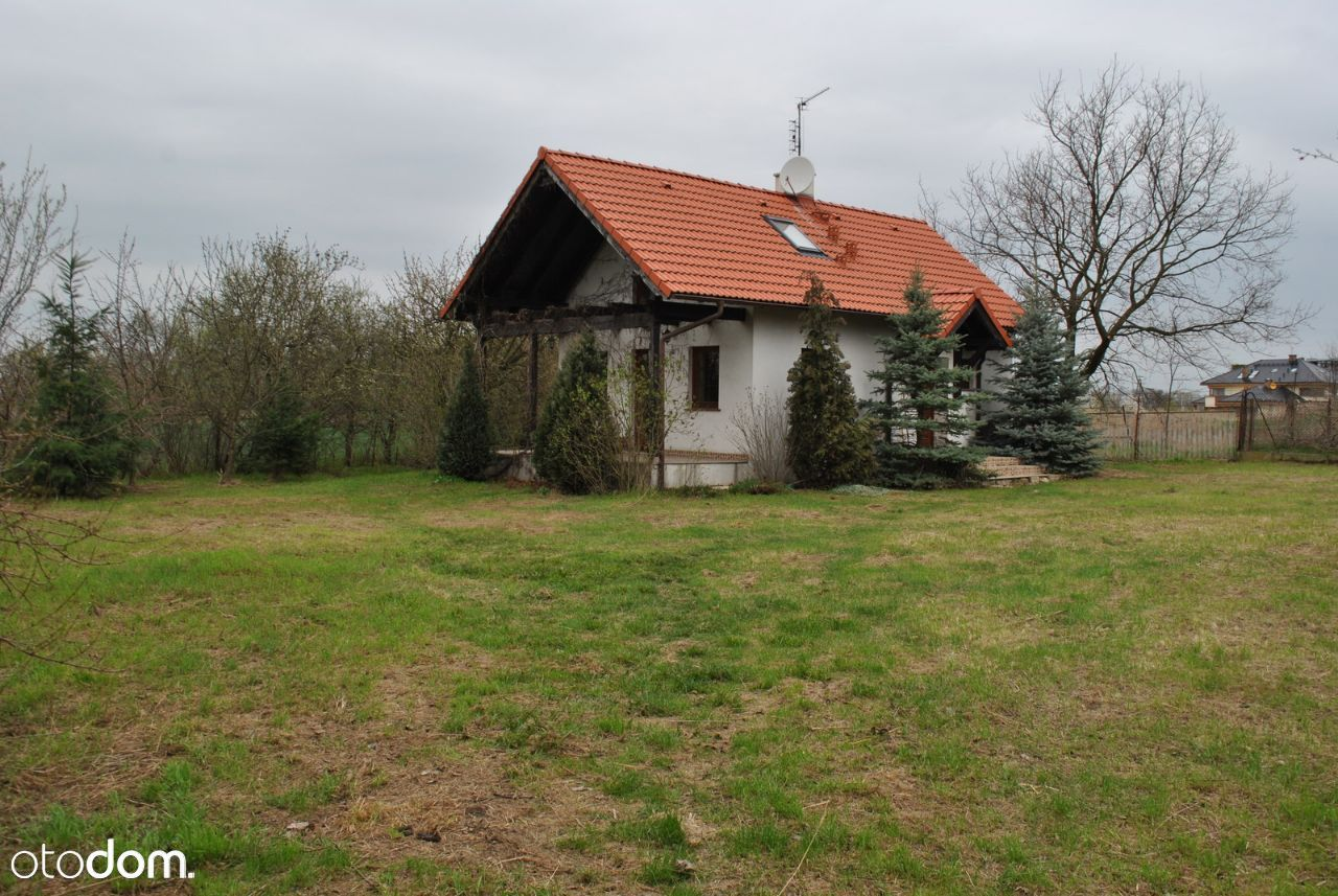 Dom na sprzedaż, Kobierzyce, wrocławski, dolnośląskie - Foto 3