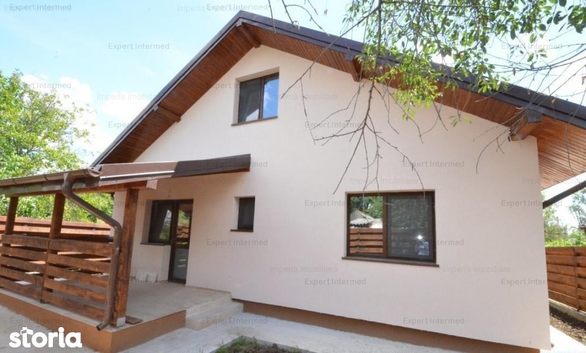Casa de vanzare, Iași (judet), Strada Constantin Langa - Foto 3