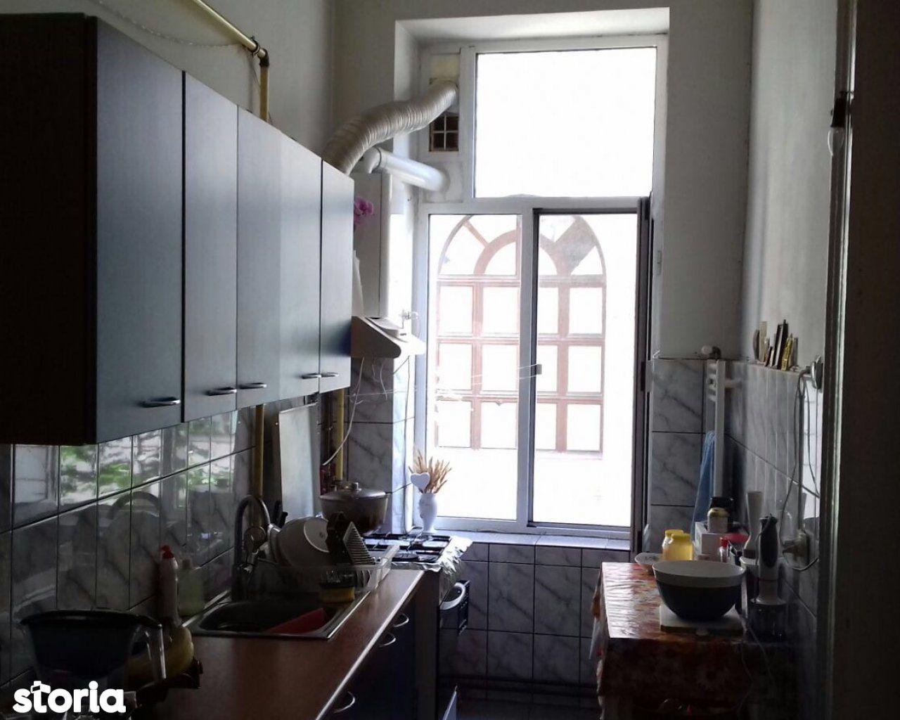 Apartament de vanzare, București (judet), Strada Franceză - Foto 9