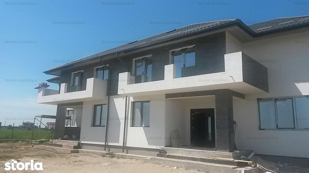 Casa de vanzare, Otopeni, Bucuresti - Ilfov - Foto 1