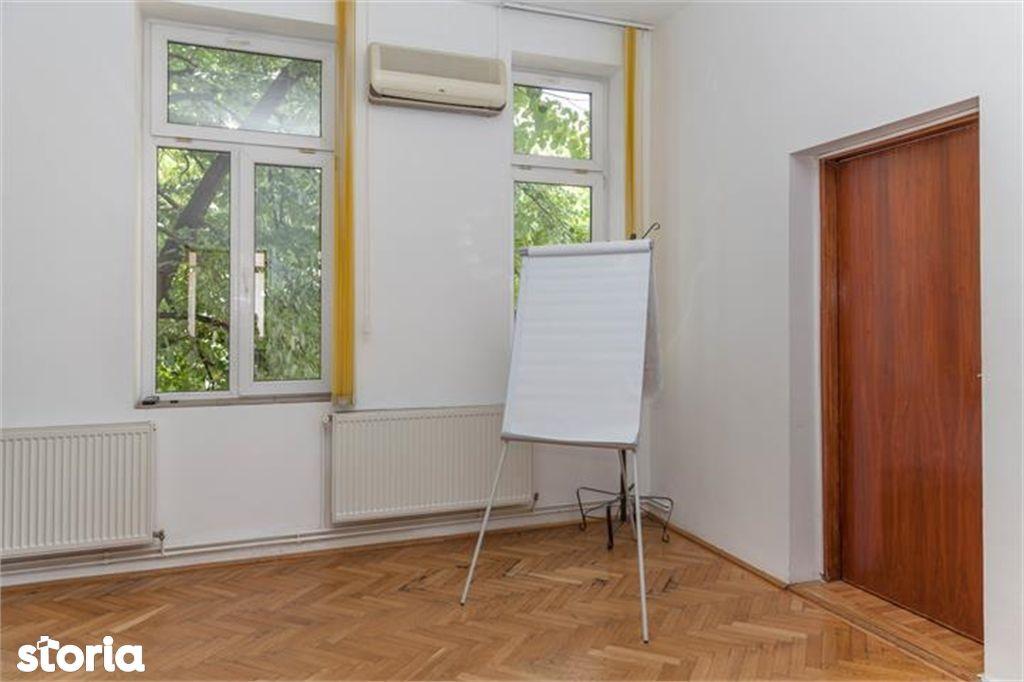 Birou de inchiriat, București (judet), Plevnei - Foto 8