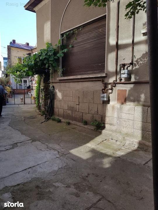 Apartament de vanzare, București (judet), Strada Grigore Alexandrescu - Foto 1