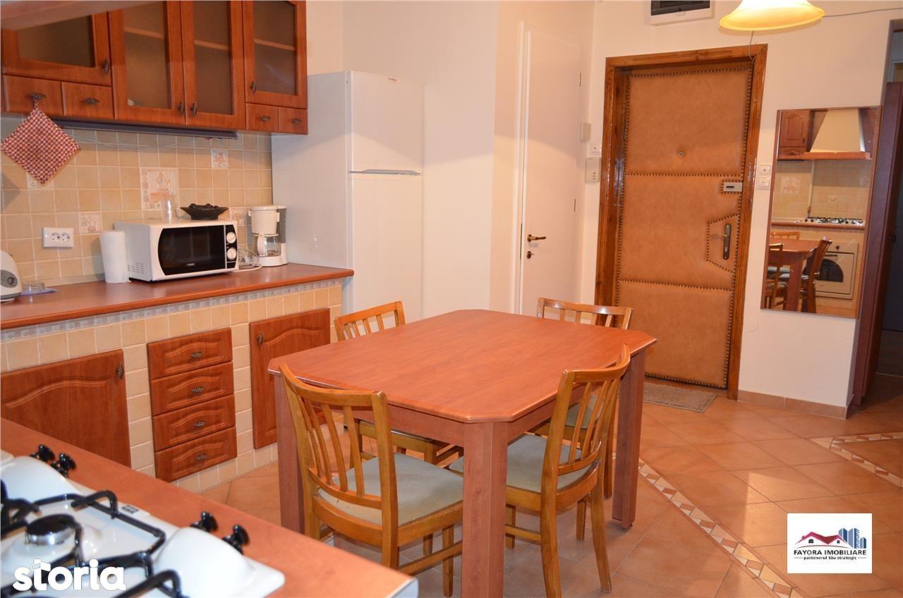 Apartament de inchiriat, Mureș (judet), Strada Moldovei - Foto 2