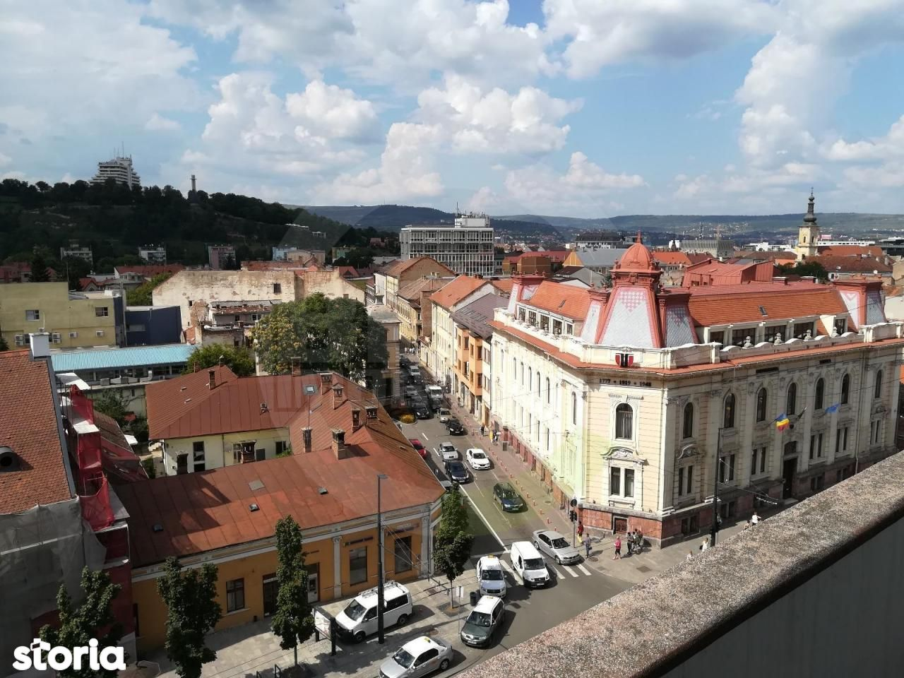 Apartament de vanzare, Cluj-Napoca, Cluj, Centru - Foto 9
