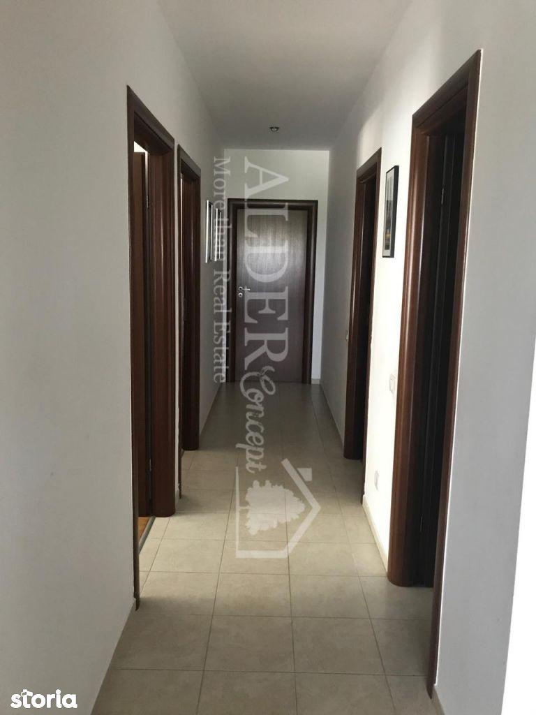 Apartament de vanzare, București (judet), Aleea Tripoli - Foto 9