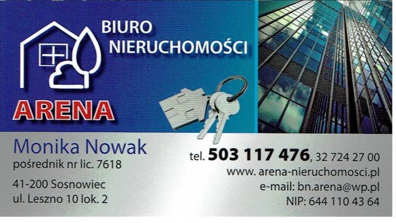 Biuro Nieruchomosci