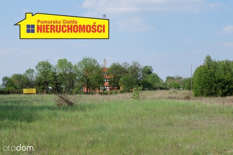 Działka na sprzedaż, Drzonowo, szczecinecki, zachodniopomorskie - Foto 1