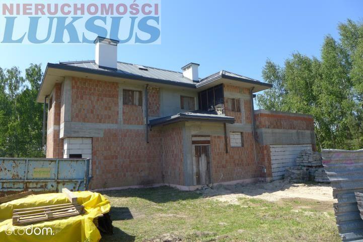 Dom na sprzedaż, Borowina, piaseczyński, mazowieckie - Foto 4