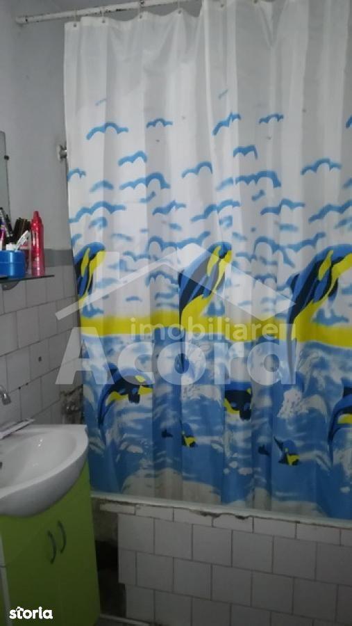 Apartament de vanzare, Iași (judet), Ciurea - Foto 7