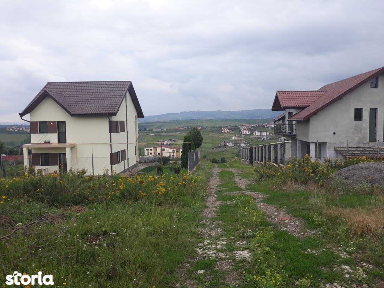 Teren de Vanzare, Iași (judet), Tătărași Nord - Foto 6