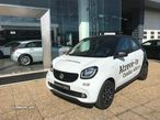 Smart ForFour Electric Drive - 3