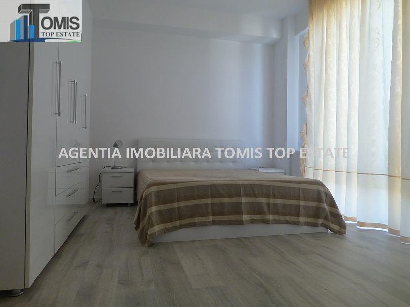 Apartament de inchiriat, Constanța (judet), Tomis Plus - Foto 12