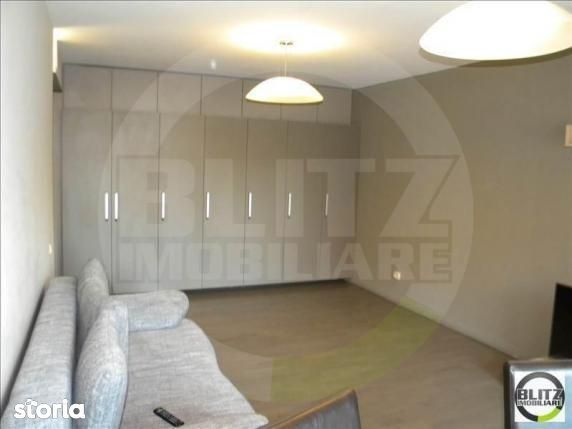 Apartament de inchiriat, Cluj (judet), Strada Cloșca - Foto 4