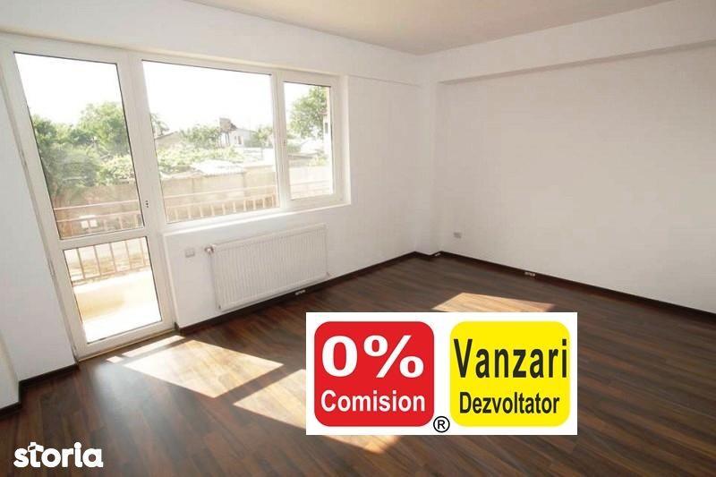Apartament de vanzare, București (judet), Strada Aurel Perșu - Foto 2