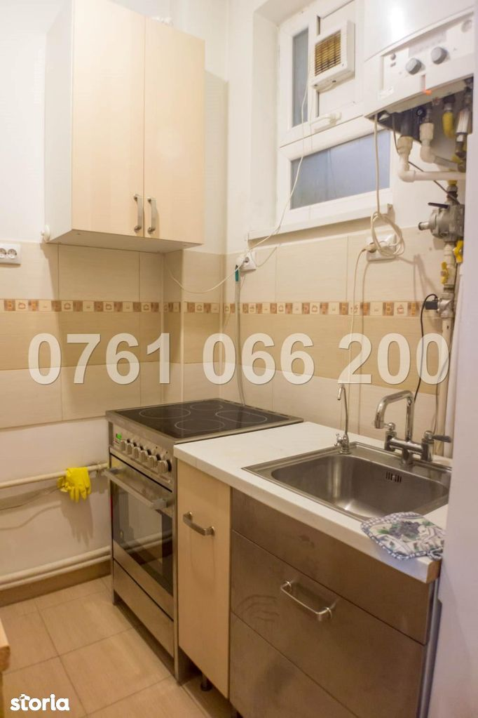 Apartament de inchiriat, București (judet), Cotroceni - Foto 7
