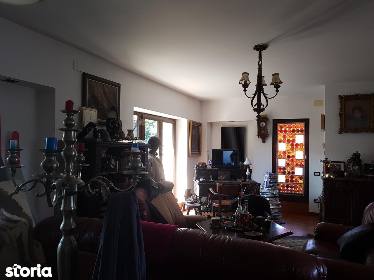 Casa de inchiriat, București (judet), Aviatorilor - Foto 11