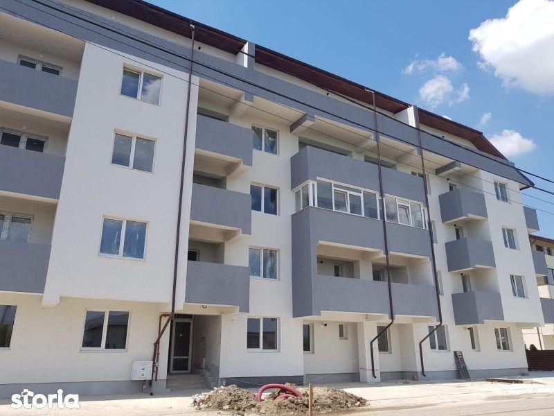 Apartament de vanzare, Ilfov (judet), Strada Freamătului - Foto 1