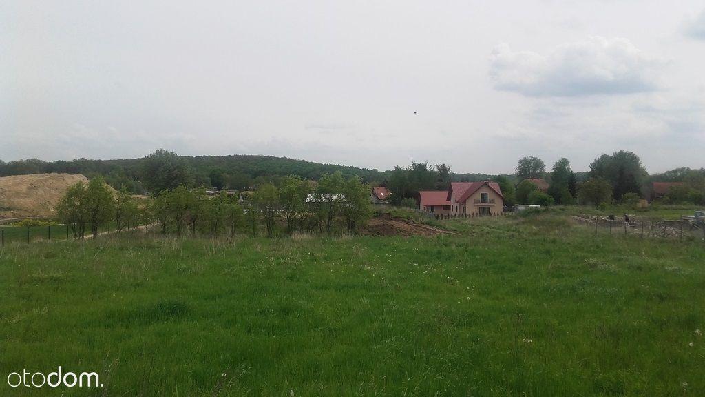 Działka na sprzedaż, Będkowo, trzebnicki, dolnośląskie - Foto 3
