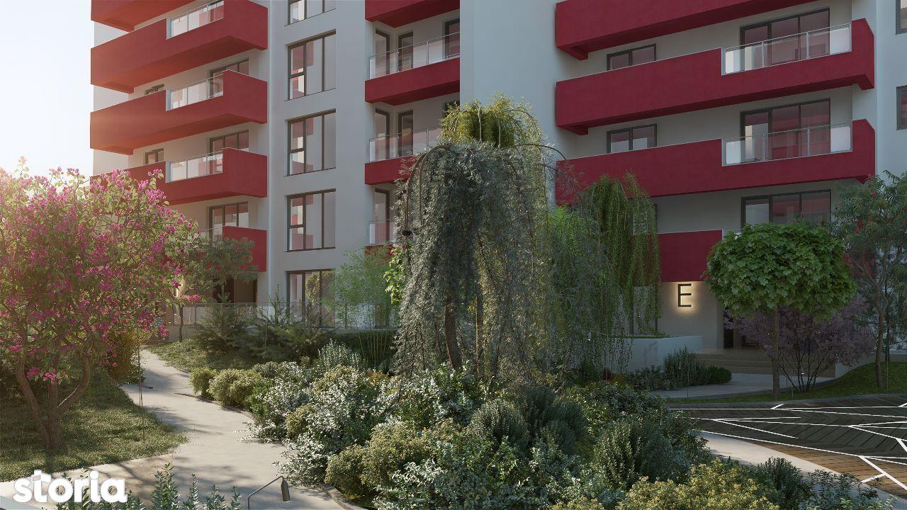 Apartament de vanzare, București (judet), Sectorul 1 - Foto 1003