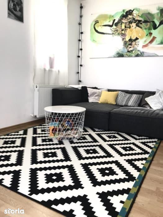 Apartament de vanzare, Cluj (judet), Iris - Foto 2