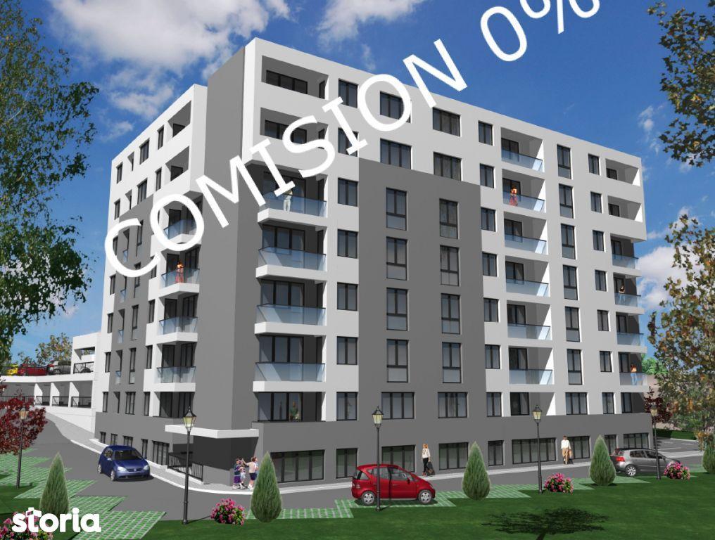 Apartament de vanzare, Argeș (judet), Negru Vodă - Foto 5