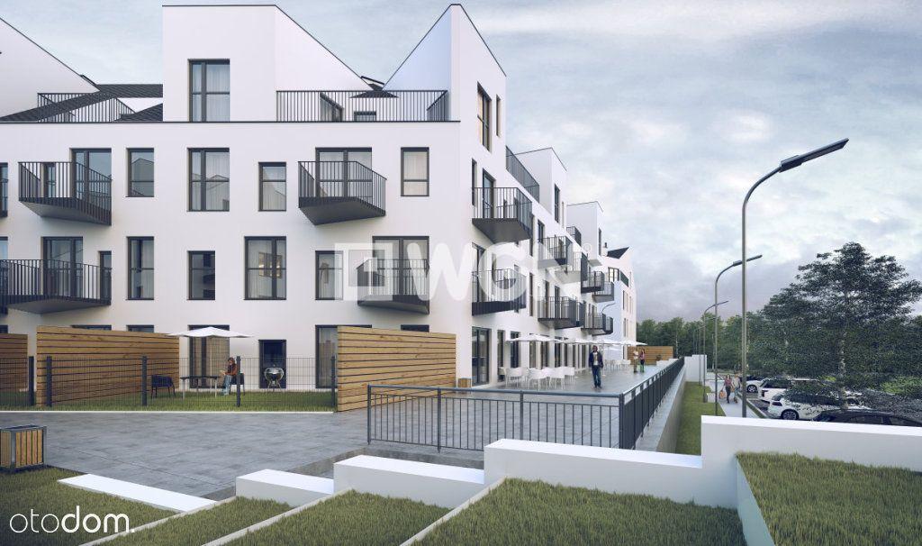 Mieszkanie na sprzedaż, Wrocław, Leśnica - Foto 6