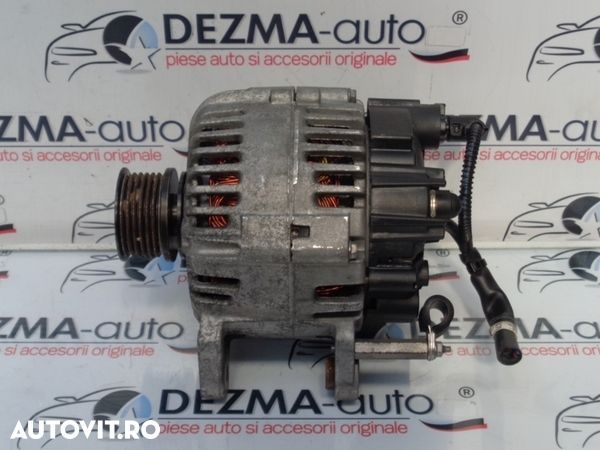 Alternator , Vw Golf Plus 1.4b, BUD - 1
