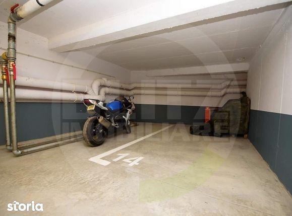 Apartament de inchiriat, Cluj (judet), Strada Tulcea - Foto 13