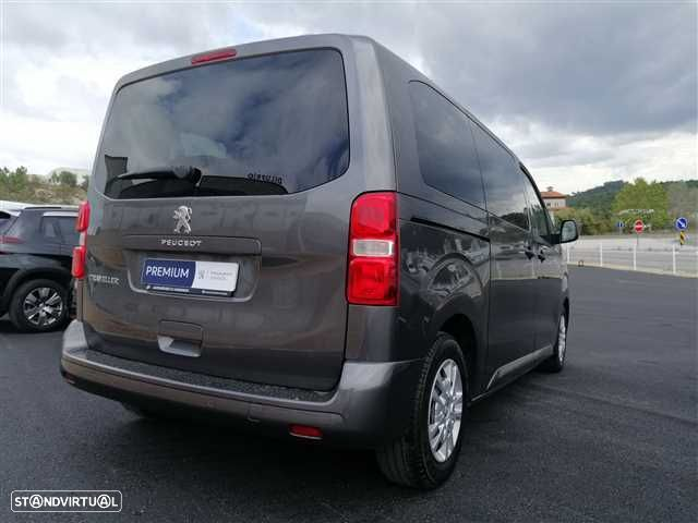 Peugeot Traveller 1.5 BlueHDi L3H1 Business - 4