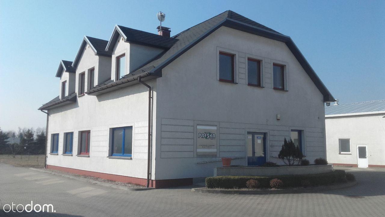 Hala/Magazyn na sprzedaż, Wrocław, Widawa - Foto 1