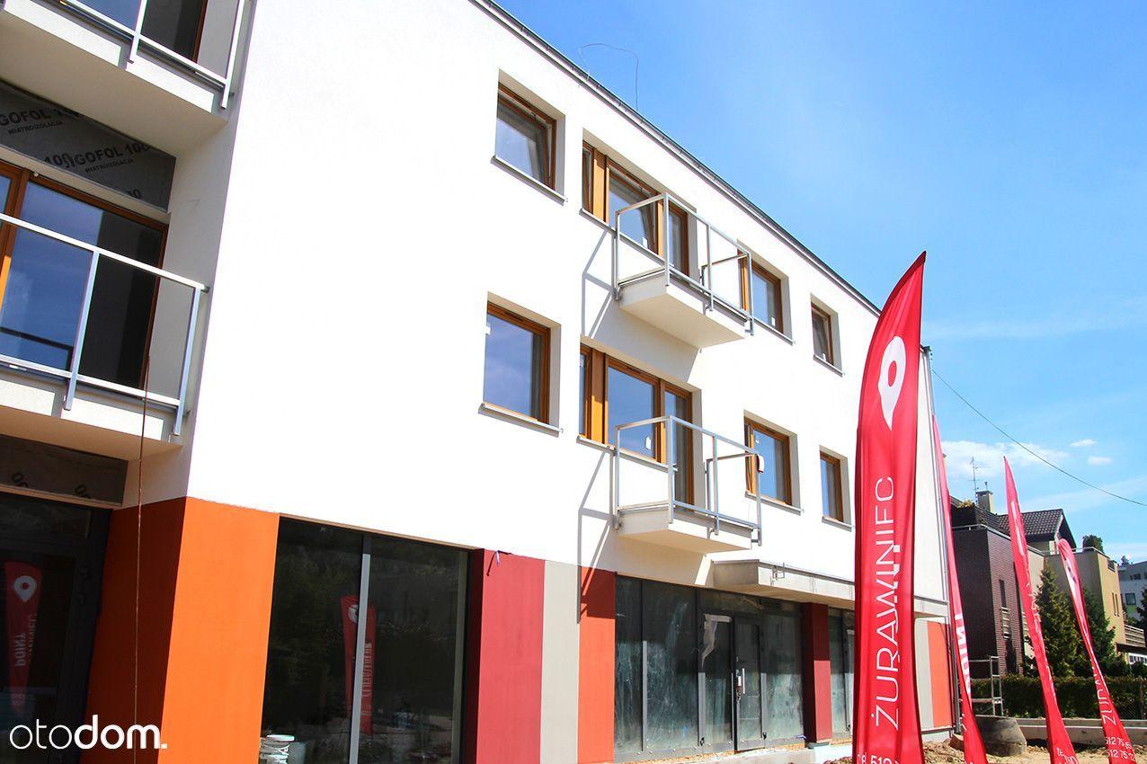 Lokal użytkowy na sprzedaż, Poznań, Naramowice - Foto 6