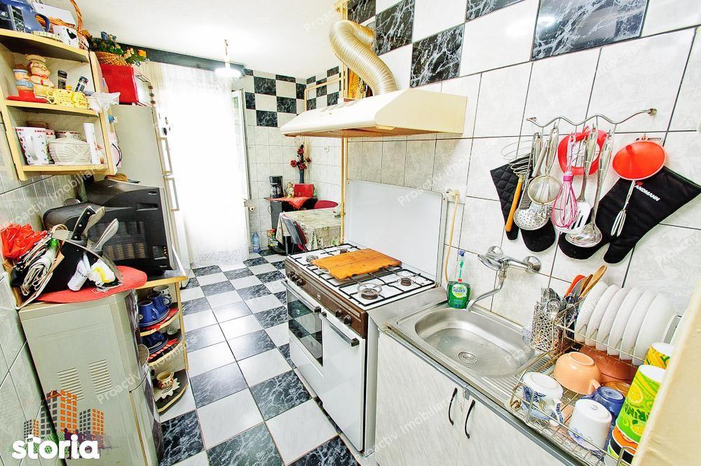 Apartament de vanzare, Galați (judet), Galaţi - Foto 11