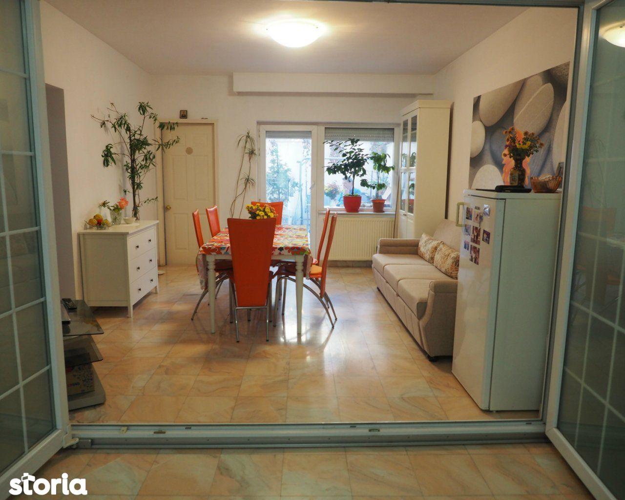 Casa de vanzare, București (judet), Intrarea Aniversării - Foto 1