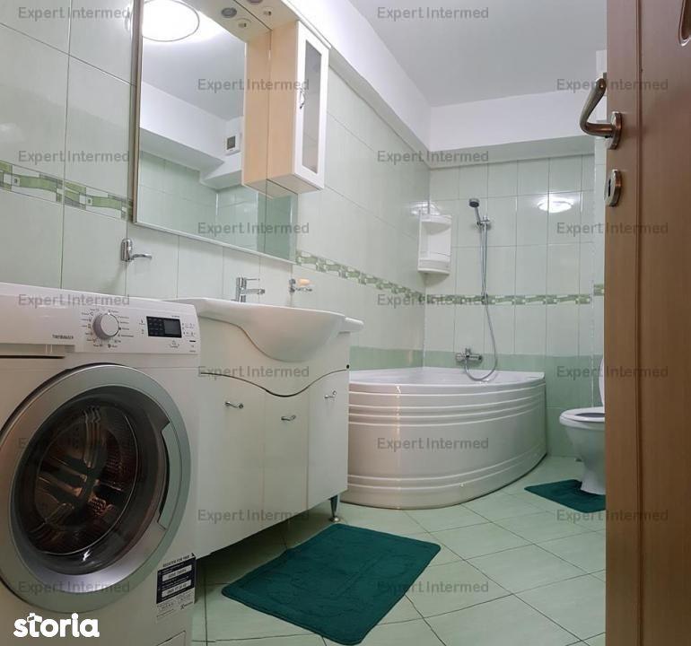 Apartament de inchiriat, Iași (judet), Strada Luminii - Foto 12