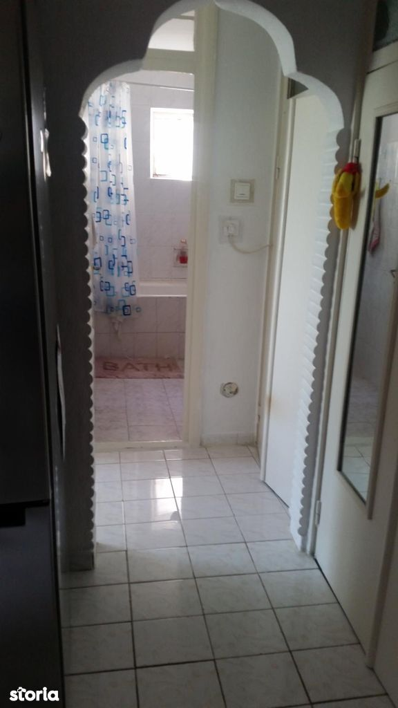 Apartament de vanzare, Galați (judet), Micro 20 - Foto 5