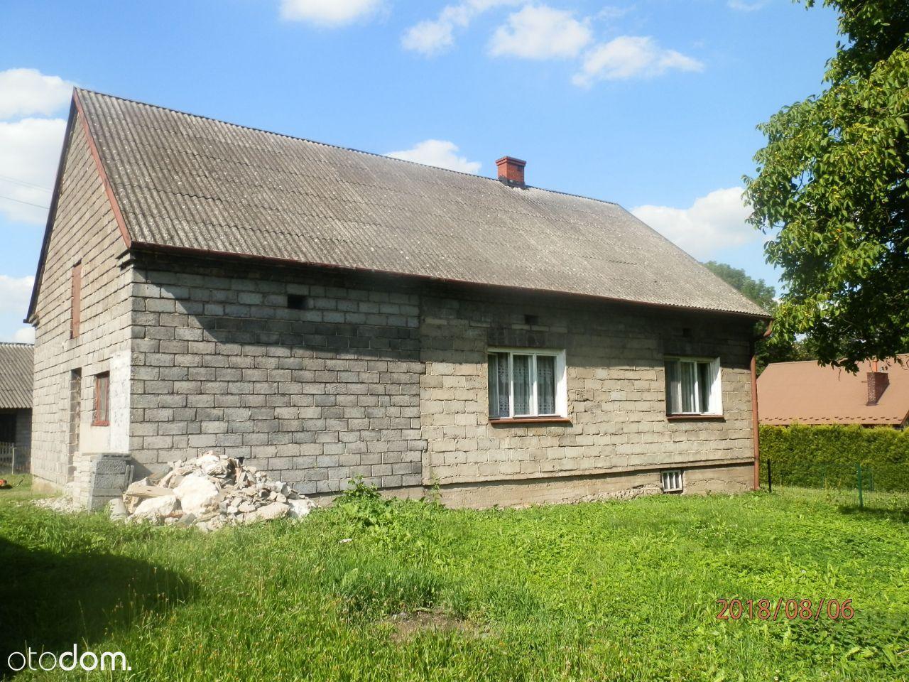 Dom na sprzedaż, Kaszów, krakowski, małopolskie - Foto 4