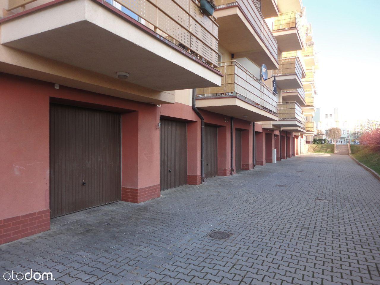 Garaż na sprzedaż, Gorzów Wielkopolski, Górczyn - Foto 2