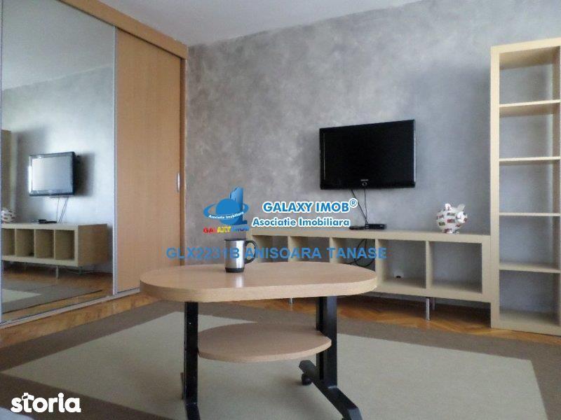 Apartament de inchiriat, București (judet), Piața Alba Iulia - Foto 1