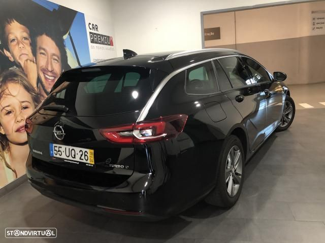 Opel Insignia Sports Tourer 2.0 Selective Turbo D - 10